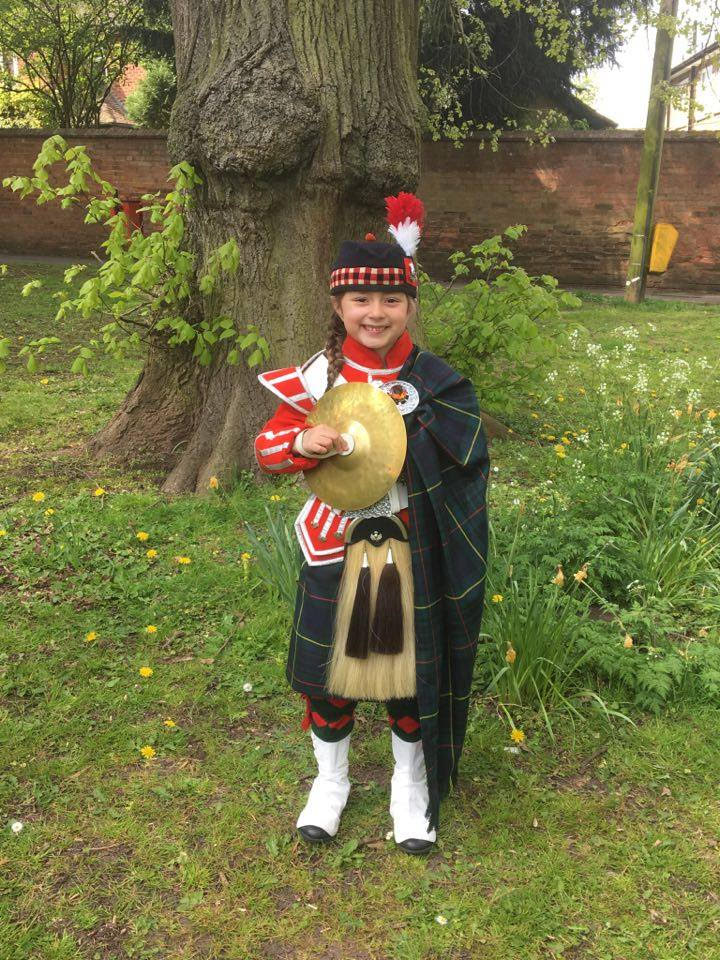 breaston highlanders